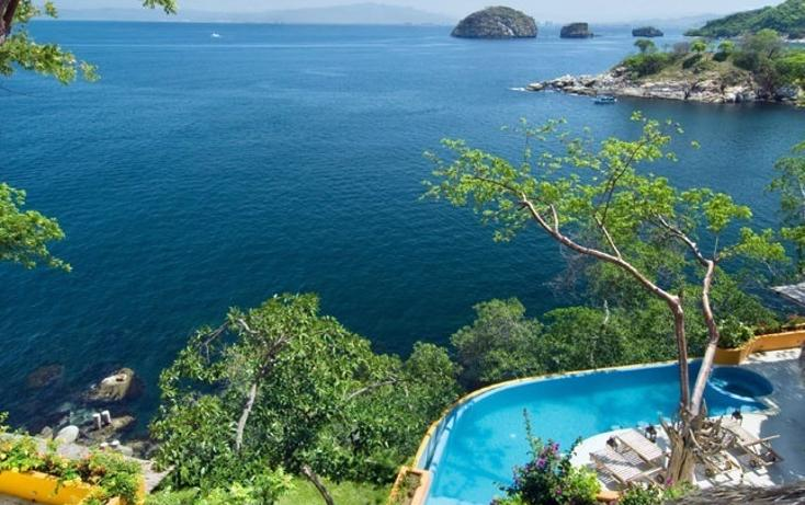 Foto de casa en renta en  , boca de mixmaloya, puerto vallarta, jalisco, 2721868 No. 18