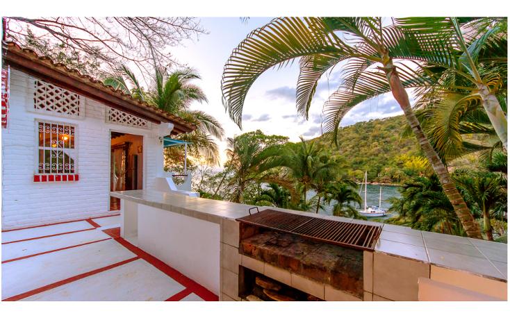 Foto de casa en venta en  , boca de tomatlán, puerto vallarta, jalisco, 1418369 No. 12