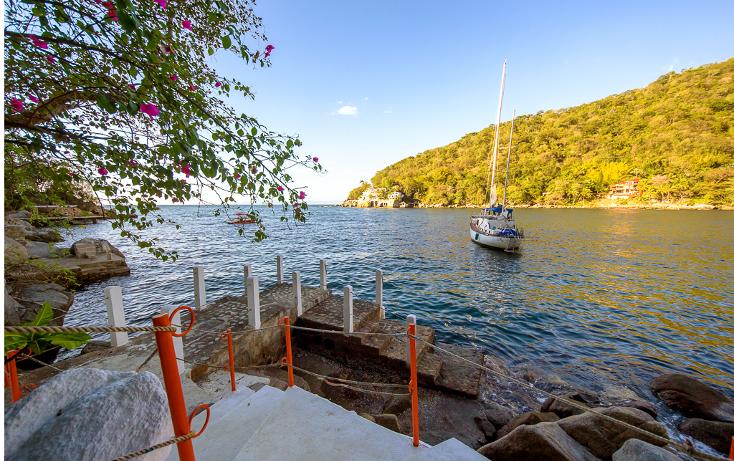 Foto de casa en venta en  , boca de tomatlán, puerto vallarta, jalisco, 1655535 No. 01