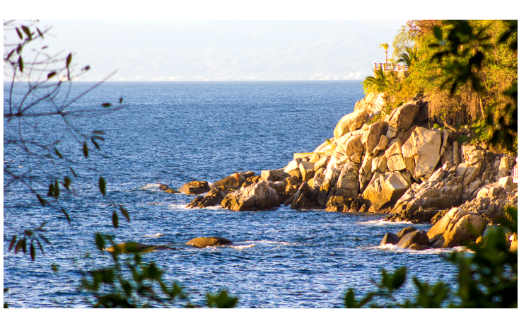 Foto de casa en venta en  , boca de tomatlán, puerto vallarta, jalisco, 1655535 No. 02