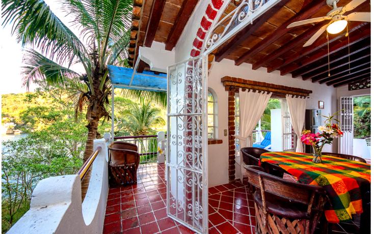 Foto de casa en venta en  , boca de tomatlán, puerto vallarta, jalisco, 1655535 No. 04