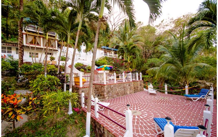 Foto de casa en venta en  , boca de tomatlán, puerto vallarta, jalisco, 1655535 No. 14