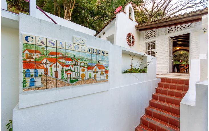 Foto de casa en venta en  , boca de tomatlán, puerto vallarta, jalisco, 1655535 No. 18