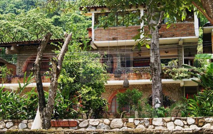 Foto de casa en venta en  , boca de tomatlán, puerto vallarta, jalisco, 1749407 No. 01