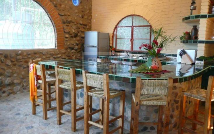 Foto de casa en venta en  , boca de tomatlán, puerto vallarta, jalisco, 1749407 No. 02