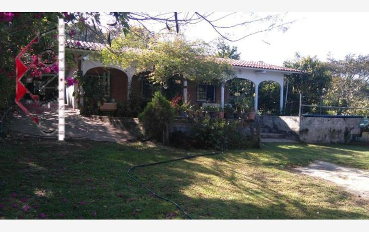 Foto de rancho en venta en rancho la puerta , boca de tomatlán, puerto vallarta, jalisco, 1995558 No. 06