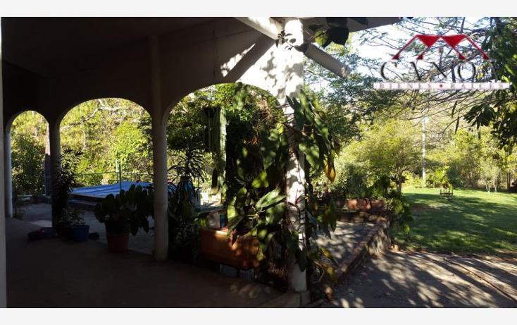 Foto de rancho en venta en rancho la puerta , boca de tomatlán, puerto vallarta, jalisco, 1995558 No. 16