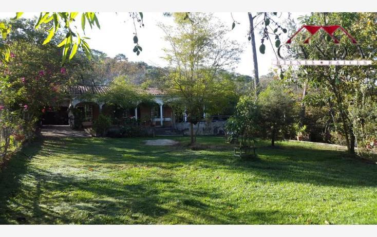 Foto de rancho en venta en rancho la puerta , boca de tomatlán, puerto vallarta, jalisco, 1995558 No. 17