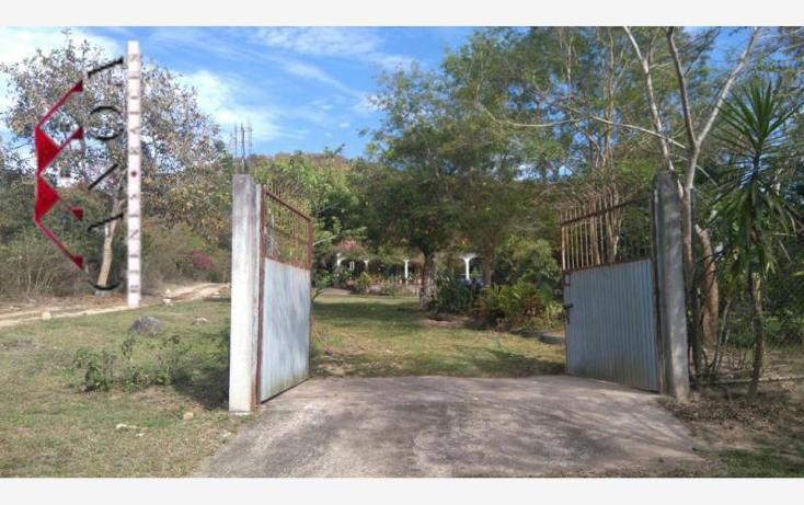Foto de rancho en venta en rancho la puerta , boca de tomatlán, puerto vallarta, jalisco, 1995558 No. 19