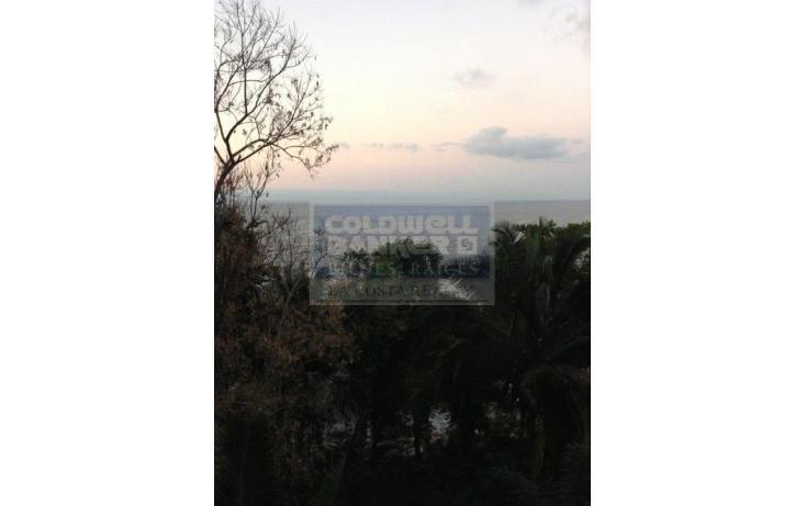 Foto de terreno habitacional en venta en  , boca de tomatlán, puerto vallarta, jalisco, 740967 No. 01