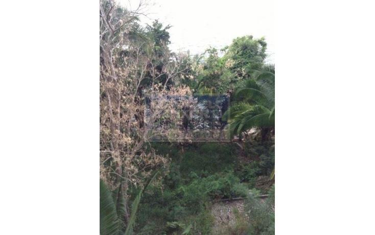Foto de terreno habitacional en venta en  , boca de tomatlán, puerto vallarta, jalisco, 740967 No. 02