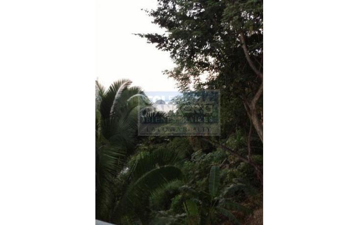Foto de terreno habitacional en venta en  , boca de tomatlán, puerto vallarta, jalisco, 740967 No. 03