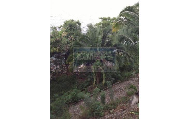 Foto de terreno habitacional en venta en  , boca de tomatlán, puerto vallarta, jalisco, 740967 No. 04