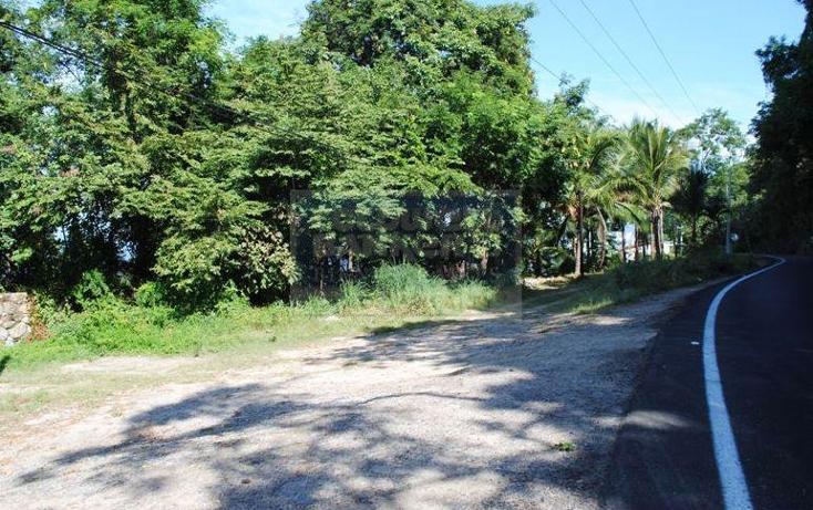 Foto de terreno habitacional en venta en  , boca de tomatlán, puerto vallarta, jalisco, 740967 No. 05