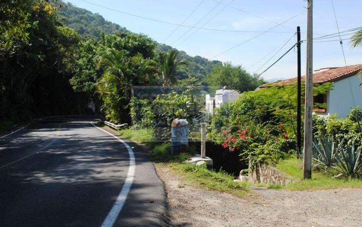 Foto de terreno habitacional en venta en  , boca de tomatlán, puerto vallarta, jalisco, 740967 No. 06