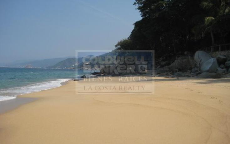 Foto de terreno habitacional en venta en  , boca de tomatlán, puerto vallarta, jalisco, 741011 No. 01