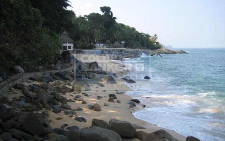 Foto de terreno habitacional en venta en  , boca de tomatlán, puerto vallarta, jalisco, 741011 No. 02