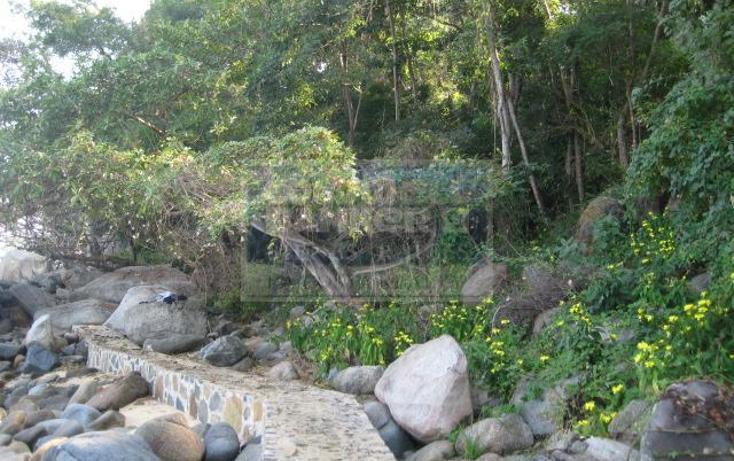 Foto de terreno habitacional en venta en  , boca de tomatlán, puerto vallarta, jalisco, 741011 No. 03