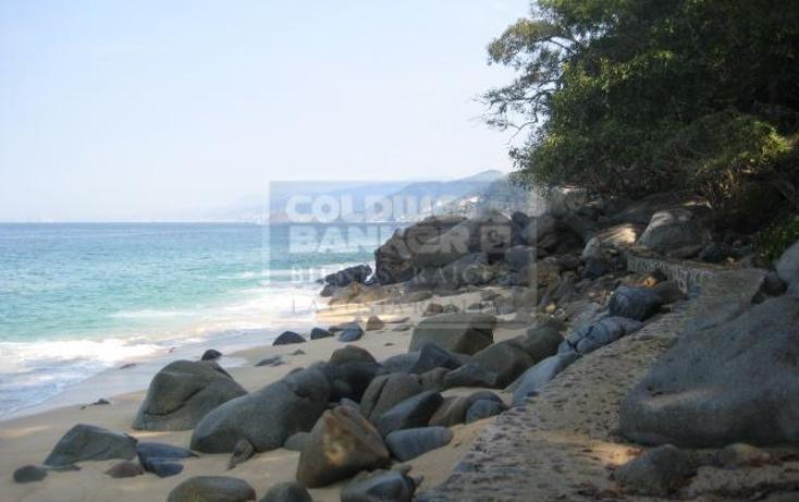 Foto de terreno habitacional en venta en  , boca de tomatlán, puerto vallarta, jalisco, 741011 No. 04