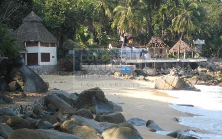 Foto de terreno habitacional en venta en  , boca de tomatlán, puerto vallarta, jalisco, 741011 No. 05