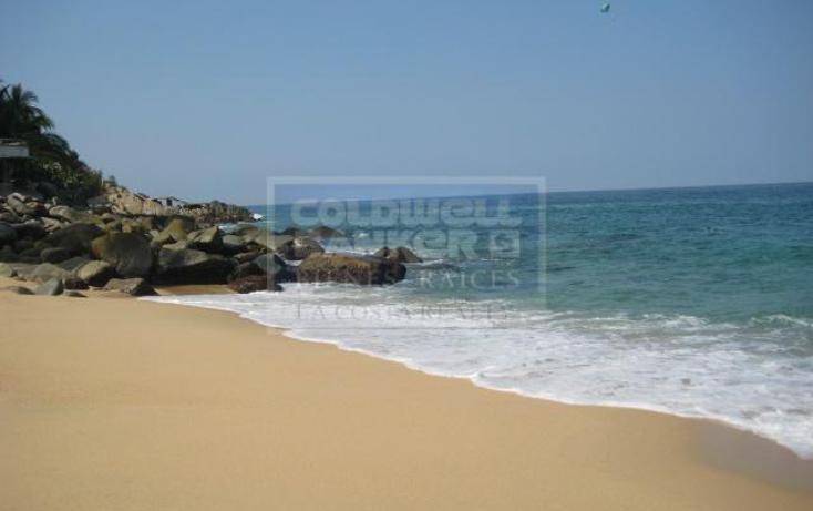 Foto de terreno habitacional en venta en  , boca de tomatlán, puerto vallarta, jalisco, 741011 No. 06