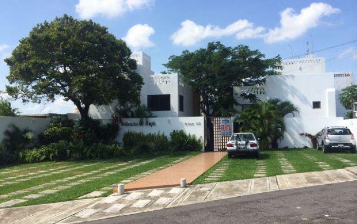 Foto de casa en venta en, boca del río centro, boca del río, veracruz, 1188907 no 01
