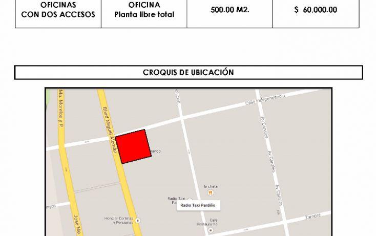 Foto de oficina en renta en, boca del río centro, boca del río, veracruz, 1289367 no 03