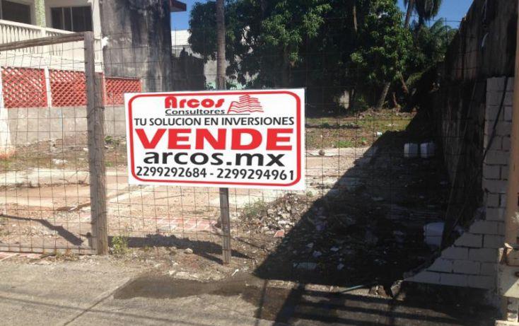 Foto de terreno comercial en venta en, boca del río centro, boca del río, veracruz, 1473555 no 03