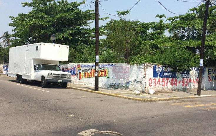 Foto de terreno comercial en venta en  , boca del río centro, boca del río, veracruz de ignacio de la llave, 1128087 No. 02