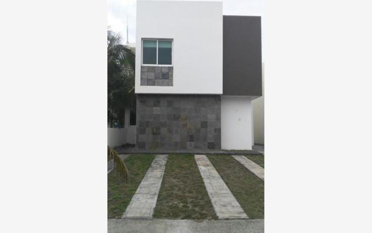 Foto de casa en venta en  , boca del río centro, boca del río, veracruz de ignacio de la llave, 1996048 No. 01