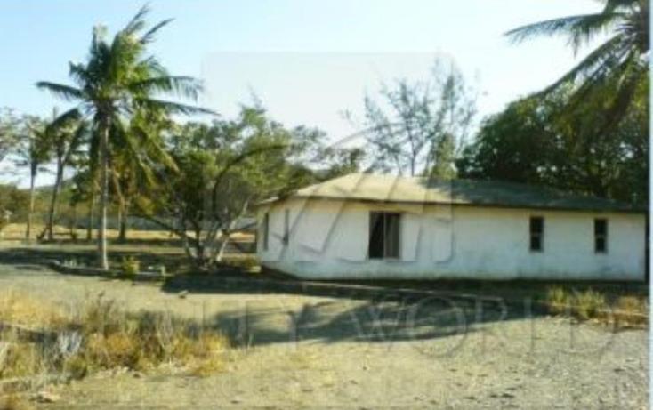 Foto de terreno comercial en venta en  , boca del rio, salina cruz, oaxaca, 813741 No. 02