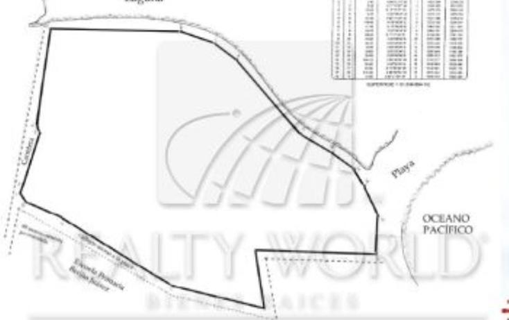 Foto de terreno comercial en venta en, boca del rio, salina cruz, oaxaca, 813741 no 05