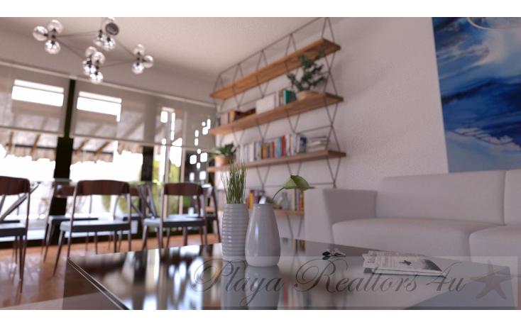 Foto de casa en venta en  , boca paila, tulum, quintana roo, 1287467 No. 02