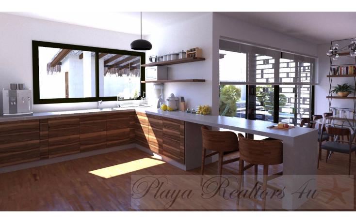 Foto de casa en venta en  , boca paila, tulum, quintana roo, 1287467 No. 04