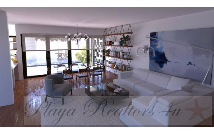 Foto de casa en venta en  , boca paila, tulum, quintana roo, 1287467 No. 06
