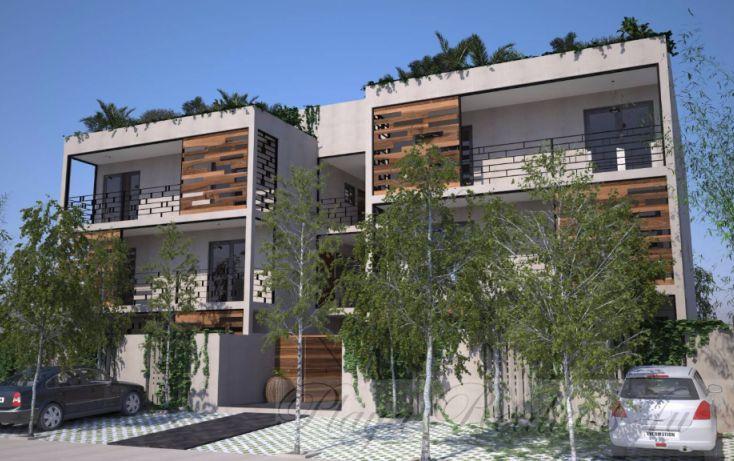 Foto de casa en venta en, boca paila, tulum, quintana roo, 1287467 no 09