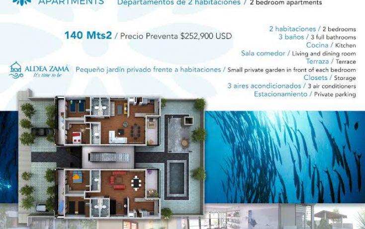 Foto de casa en venta en, boca paila, tulum, quintana roo, 1287467 no 11