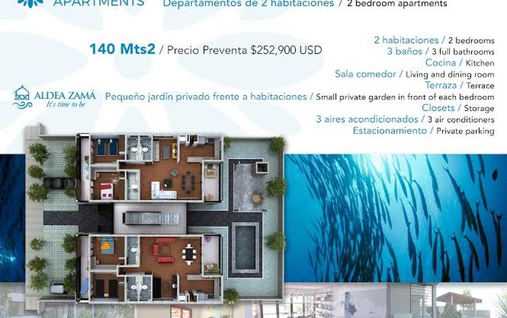 Foto de casa en venta en  , boca paila, tulum, quintana roo, 1287467 No. 11