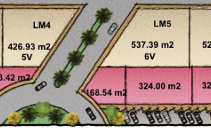 Foto de terreno habitacional en venta en  , boca paila, tulum, quintana roo, 1561968 No. 01