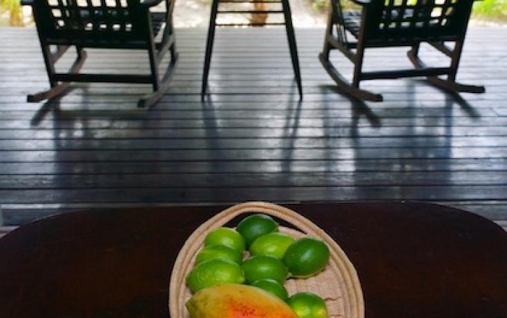 Foto de casa en renta en, boca paila, tulum, quintana roo, 833335 no 11