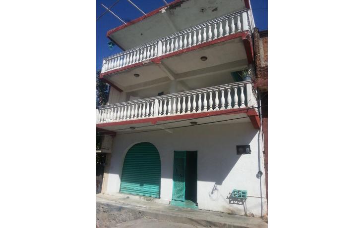 Foto de casa en venta en  , bocamar, acapulco de juárez, guerrero, 1376487 No. 01