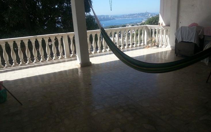 Foto de casa en venta en  , bocamar, acapulco de juárez, guerrero, 1376487 No. 07