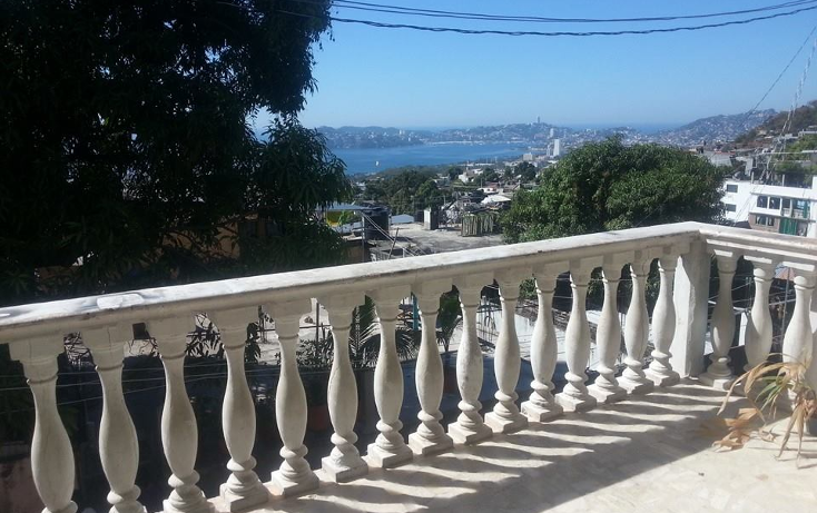 Foto de casa en venta en  , bocamar, acapulco de juárez, guerrero, 1376487 No. 09