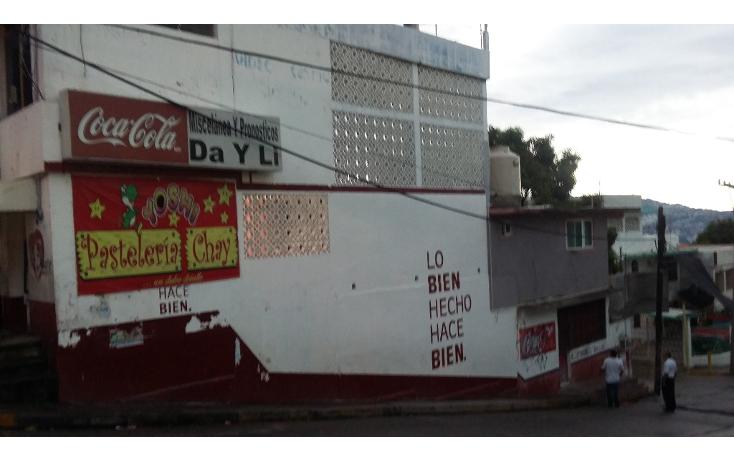 Foto de casa en venta en  , bocamar, acapulco de ju?rez, guerrero, 1427677 No. 04