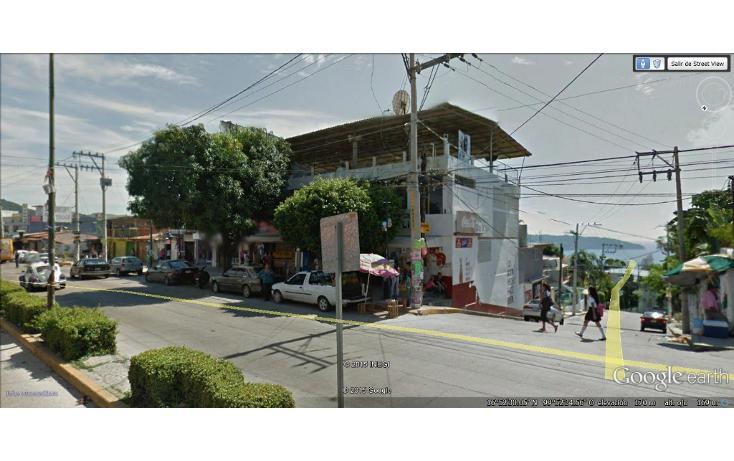 Foto de casa en venta en  , bocamar, acapulco de juárez, guerrero, 1700766 No. 01