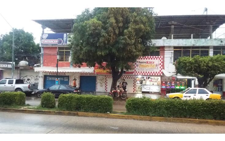 Foto de casa en venta en  , bocamar, acapulco de juárez, guerrero, 1700766 No. 07