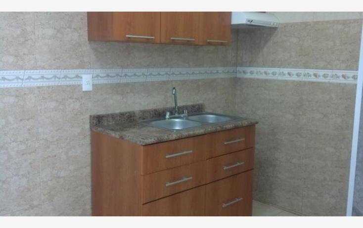Foto de departamento en venta en  , bocanegra, morelia, michoacán de ocampo, 395930 No. 03