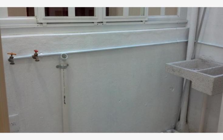 Foto de departamento en venta en  , bocanegra, morelia, michoacán de ocampo, 395930 No. 06