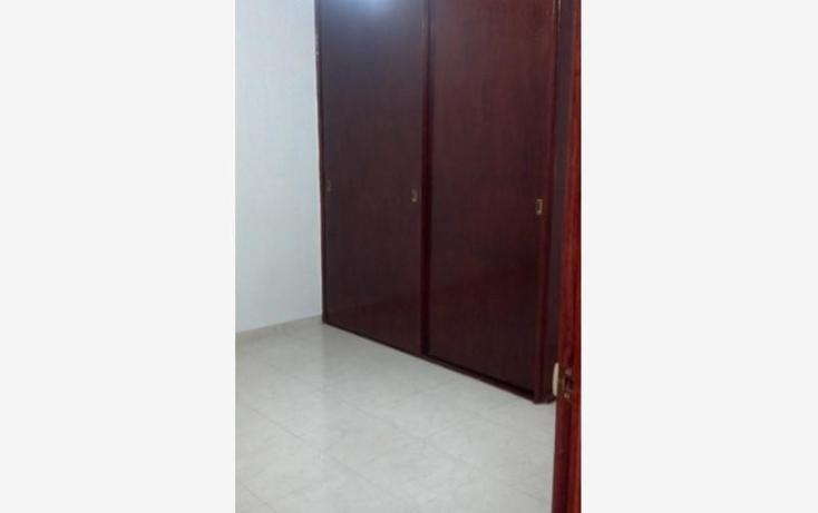 Foto de departamento en venta en  , bocanegra, morelia, michoacán de ocampo, 395930 No. 08