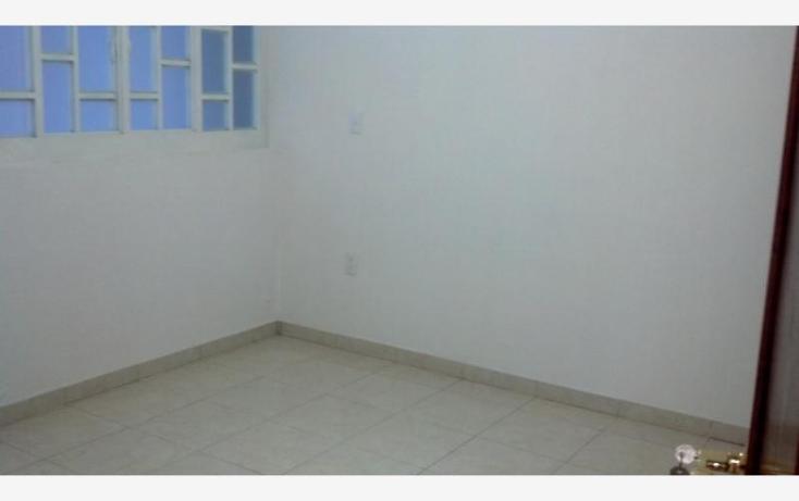 Foto de departamento en venta en  , bocanegra, morelia, michoacán de ocampo, 395930 No. 09